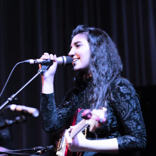 MARYAMA , Maryam Mirbagheri
